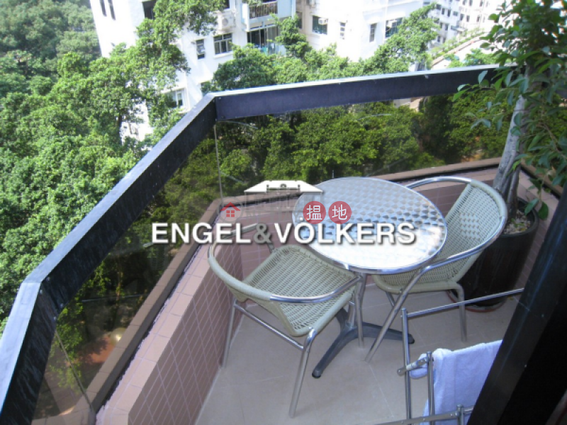 Property Search Hong Kong   OneDay   Residential, Sales Listings 3 Bedroom Family Flat for Sale in Mid Levels West