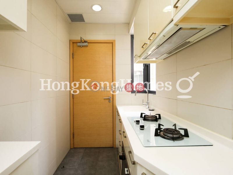 HK$ 29,500/ 月-蔚峰西區蔚峰三房兩廳單位出租