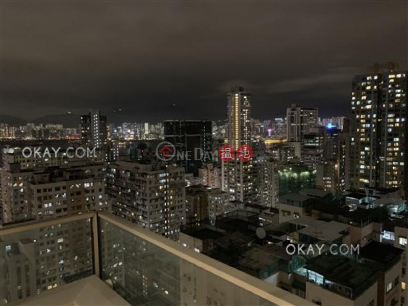 HK$ 25,000/ 月-形品東區-1房1廁,實用率高,極高層,海景形品出租單位