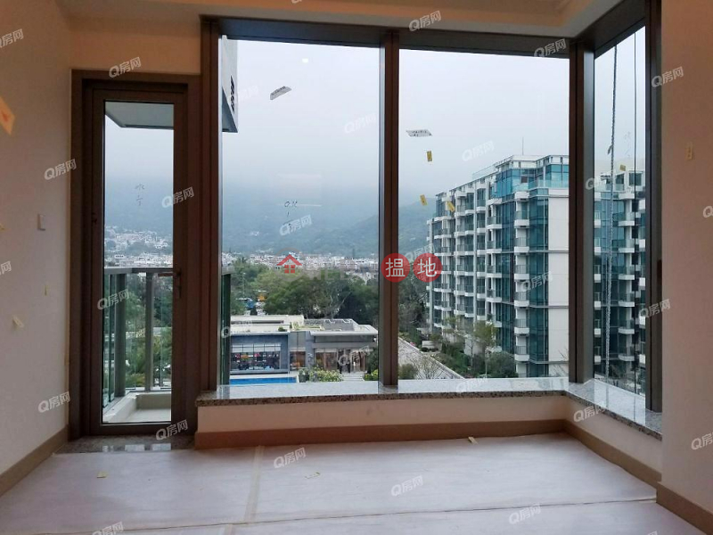 HK$ 35,000/ month The Mediterranean Tower 5 Sai Kung The Mediterranean Tower 5 | 3 bedroom High Floor Flat for Rent