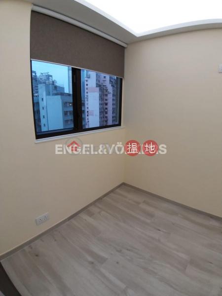 1 Bed Flat for Rent in Mid Levels West, Jadestone Court 寶玉閣 Rental Listings | Western District (EVHK93769)
