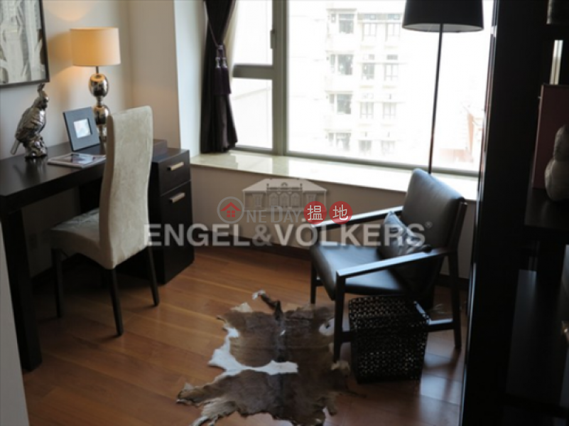 4 Bedroom Luxury Flat for Rent in Mid Levels West | 39 Conduit Road 天匯 Rental Listings