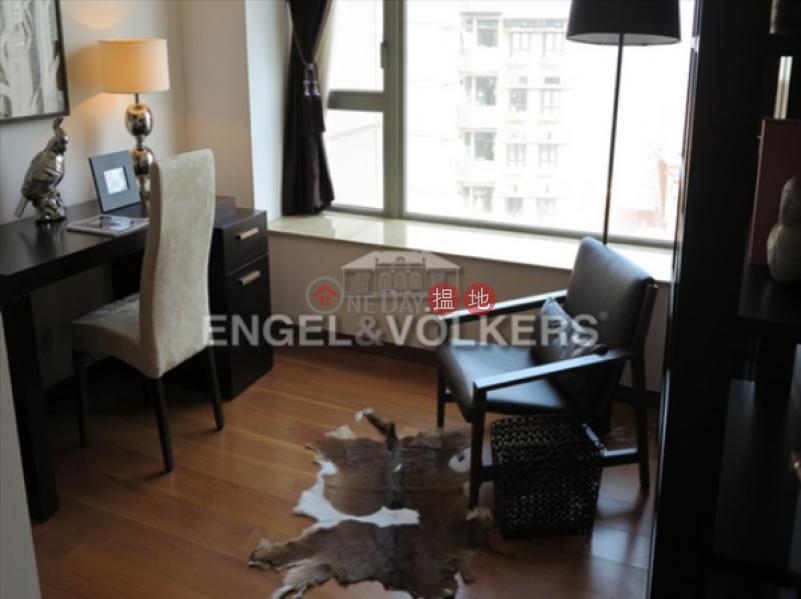 HK$ 250,000/ 月-天匯-西區|西半山4房豪宅筍盤出租|住宅單位
