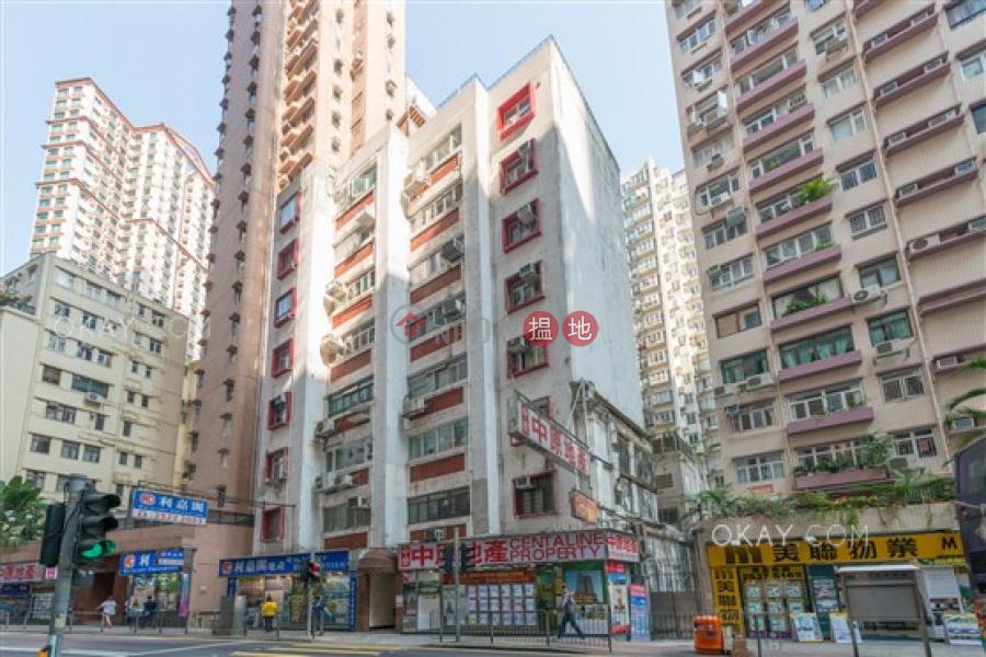 2房2廁《羅便臣道42號出租單位》|42羅便臣道 | 西區|香港出租HK$ 55,000/ 月