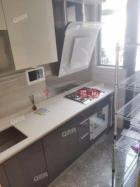 Upton   1 bedroom Flat for Rent, Upton 維港峰 Rental Listings   Western District (XGGD775500093)