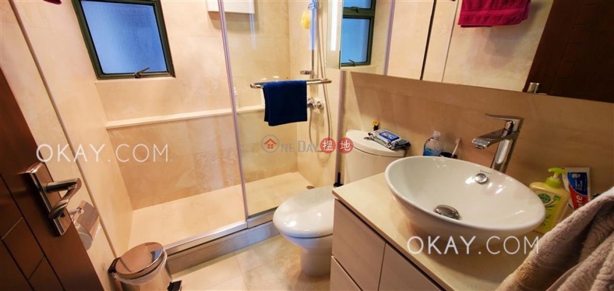 HK$ 60,000/ 月雍景臺|西區3房2廁,實用率高,極高層,星級會所《雍景臺出租單位》