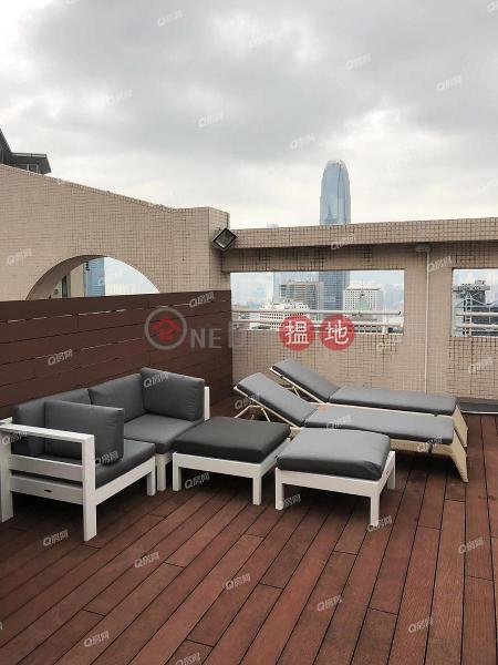 HK$ 70,000/ month, St Louis Mansion | Central District | St Louis Mansion | 2 bedroom High Floor Flat for Rent