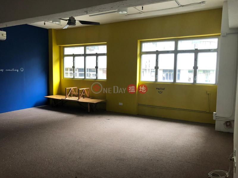 HK$ 36,500/ month, Mai Luen Industrial Building, Kwai Tsing District good deco