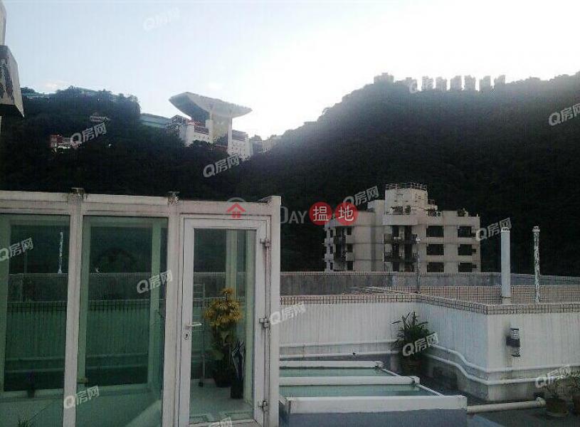 豪宅名廈,無敵景觀,全城至抵,市場罕有,名牌校網《嘉富麗苑買賣盤》|12梅道 | 中區-香港-出售-HK$ 8,500萬