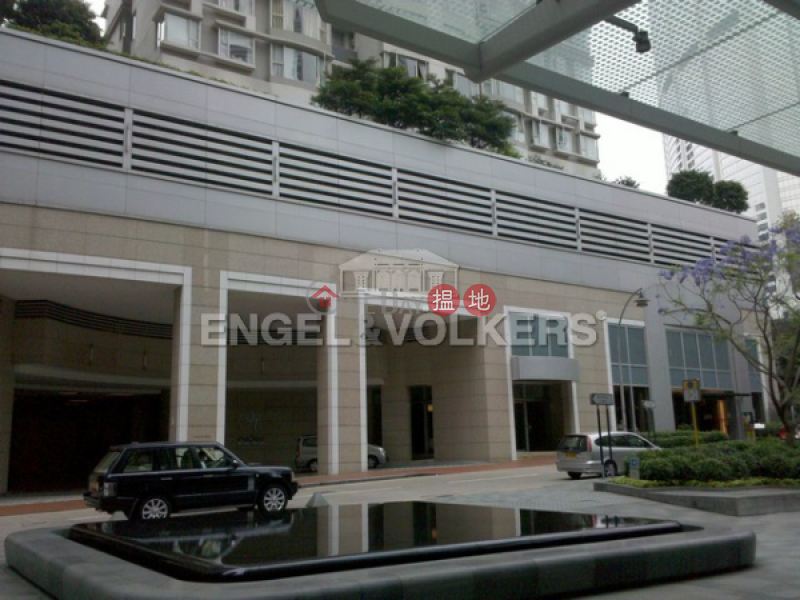 3 Bedroom Family Flat for Rent in Wan Chai 9 Star Street | Wan Chai District Hong Kong, Rental, HK$ 60,000/ month