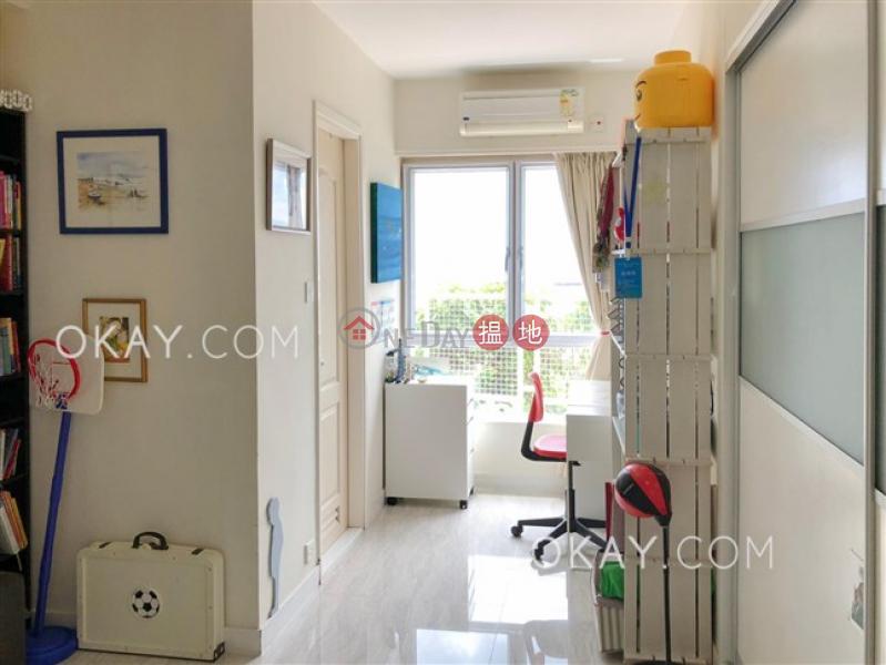HK$ 60,000/ 月|愛琴苑西區3房3廁,海景,連車位《愛琴苑出租單位》