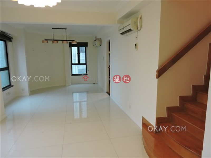 HK$ 60,000/ 月|蔚庭軒-西區|2房2廁,極高層《蔚庭軒出租單位》