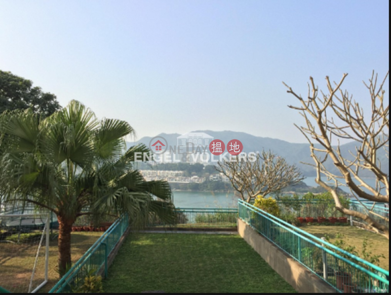 Property Search Hong Kong | OneDay | Residential Rental Listings | 3 Bedroom Family Flat for Rent in Discovery Bay