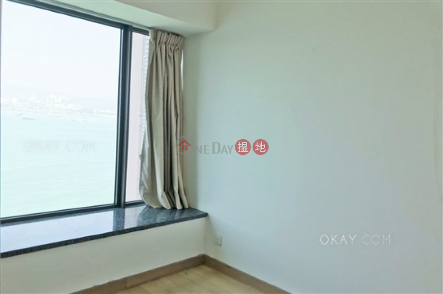 Rare 3 bedroom with sea views & balcony | Rental | The Sail At Victoria 傲翔灣畔 Rental Listings