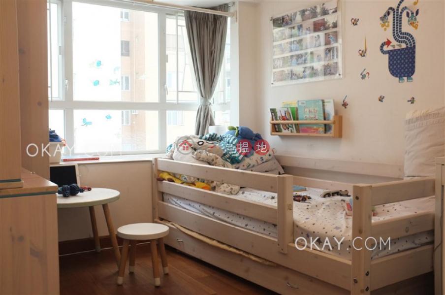 HK$ 42,800/ 月-嘉富臺-西區-3房2廁,星級會所,連車位嘉富臺出租單位