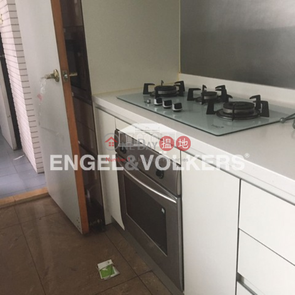 HK$ 40M | Phase 1 Residence Bel-Air, Southern District, 3 Bedroom Family Flat for Sale in Cyberport