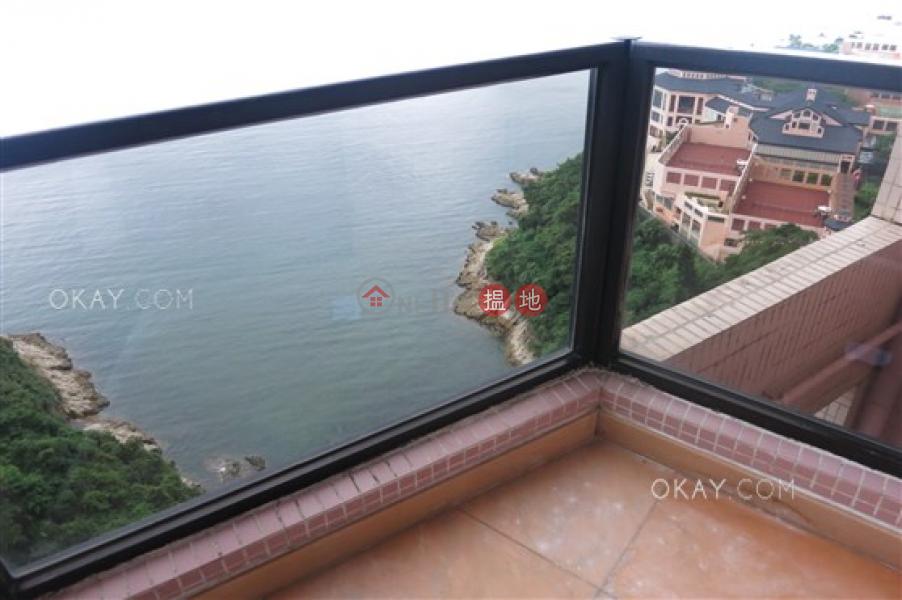 Rare 4 bedroom with sea views, balcony | Rental | 38 Tai Tam Road | Southern District, Hong Kong Rental, HK$ 82,000/ month