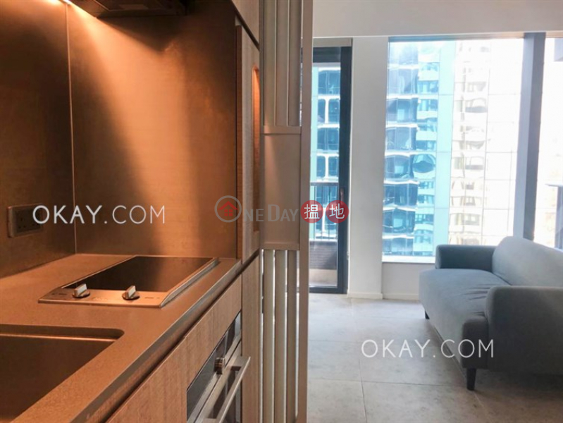 Lovely with balcony in Western District   For Sale   Bohemian House 瑧璈 Sales Listings