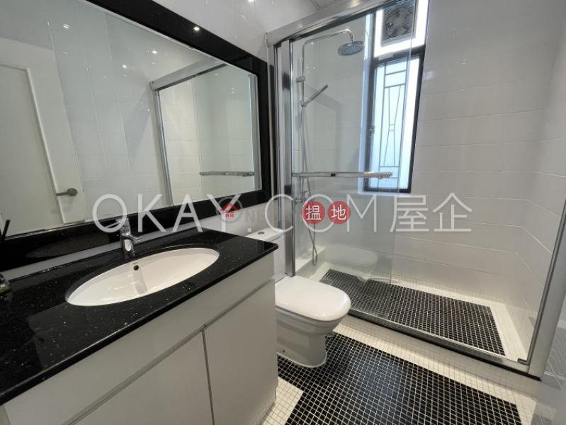 HK$ 55,000/ 月-淺水灣道96號 南區3房2廁,實用率高,連車位淺水灣道96號出租單位