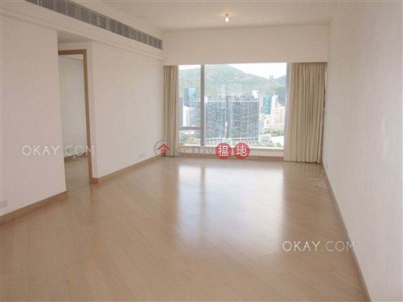 Gorgeous 3 bed on high floor with sea views & balcony | For Sale | Larvotto 南灣 Sales Listings