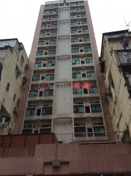 Lucky Time Building (Lucky Time Building) Sham Shui Po 搵地(OneDay)(2)