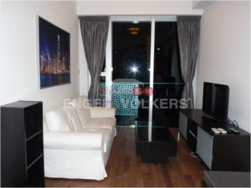 HK$ 10M | J Residence, Wan Chai District | 1 Bed Flat for Sale in Wan Chai