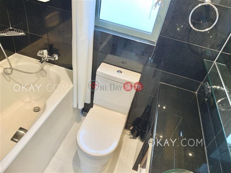 Tasteful 3 bedroom on high floor with balcony | Rental, 50A-C Tai Hang Road | Wan Chai District Hong Kong Rental, HK$ 48,000/ month