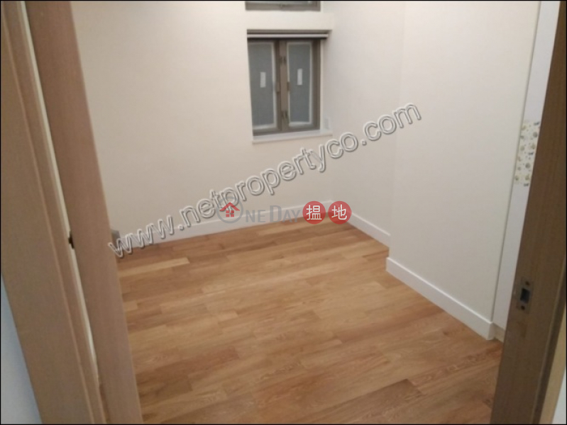 Apartment with Terrace for Rent in Happy Valley | Champion Court 金鞍大廈 Rental Listings