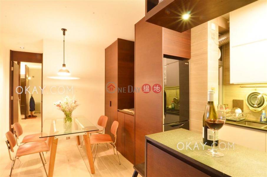 學士臺第1座-中層-住宅 出租樓盤 HK$ 33,000/ 月