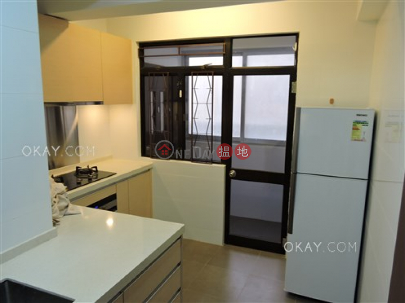 Property Search Hong Kong | OneDay | Residential | Rental Listings Nicely kept 3 bedroom with balcony & parking | Rental