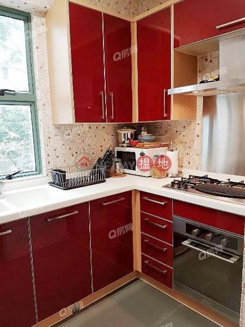 Bisney Terrace | 3 bedroom Mid Floor Flat for Rent|Bisney Terrace(Bisney Terrace)Rental Listings (XGNQ008000012)_0