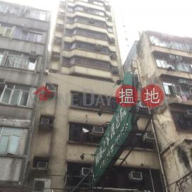 Lee Kong Commercial Building,Jordan, Kowloon