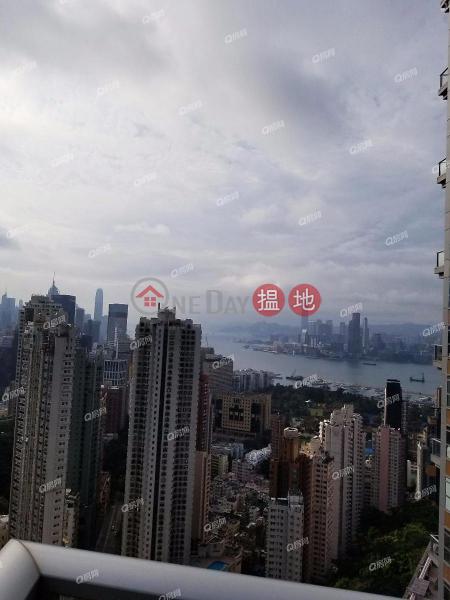 HK$ 100,000/ month | Serenade, Wan Chai District, Serenade | 4 bedroom Flat for Rent