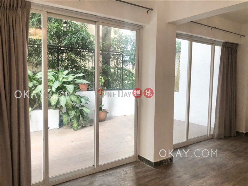 HK$ 38,000/ month | 1E High Street, Western District Charming 2 bedroom with terrace | Rental