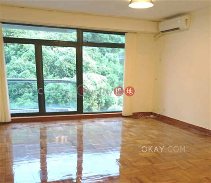 Lovely 3 bedroom with balcony & parking | Rental 1A Po Shan Road | Western District, Hong Kong Rental HK$ 70,000/ month