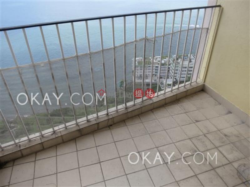 Efficient 3 bedroom with parking | Rental | 52-54 Mount Davis Road | Western District, Hong Kong Rental | HK$ 67,000/ month