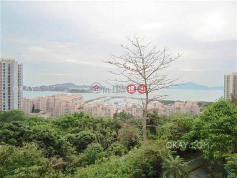 Property Search Hong Kong | OneDay | Residential Sales Listings Unique 3 bedroom on high floor with sea views & balcony | For Sale