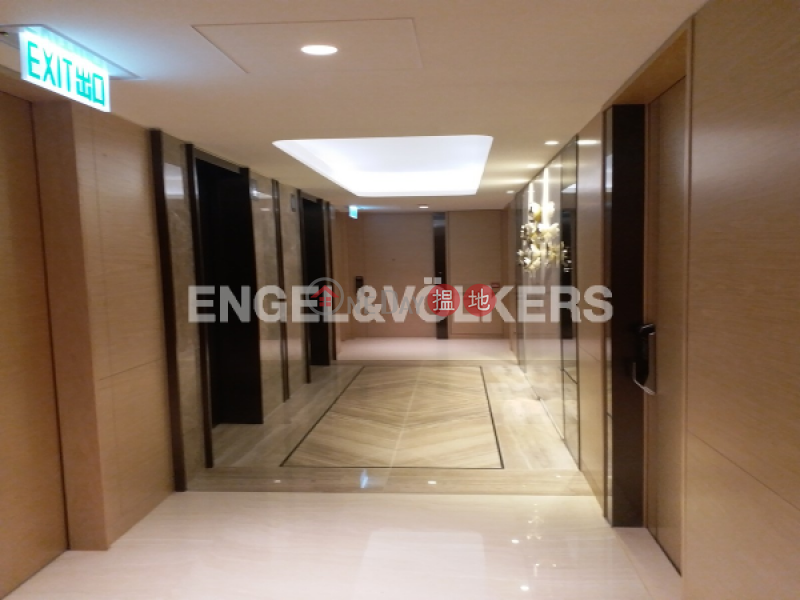 HK$ 24,000/ month, I‧Uniq Grand, Eastern District | 2 Bedroom Flat for Rent in Sai Wan Ho