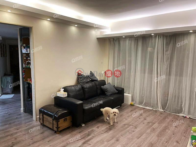 Jing Tai Garden Mansion   3 bedroom Mid Floor Flat for Sale   Jing Tai Garden Mansion 正大花園 Sales Listings