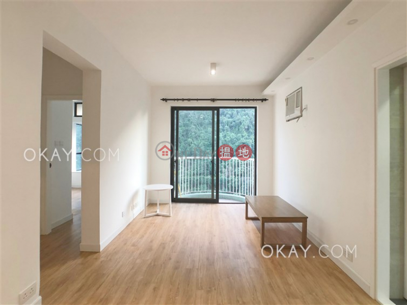 HK$ 35,000/ month Scenecliff | Western District Nicely kept 2 bedroom on high floor with parking | Rental