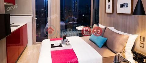 Parkes Residence   Flat for Sale Yau Tsim MongParkes Residence(Parkes Residence)Sales Listings (XGYJW000200063)_0