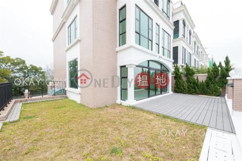 Luxurious house with sea views, terrace & balcony | For Sale|Villa Rosa(Villa Rosa)Sales Listings (OKAY-S15830)_0