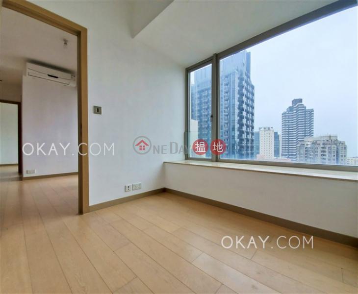 HK$ 27,800/ 月|曉譽西區|2房1廁,星級會所,露台曉譽出租單位