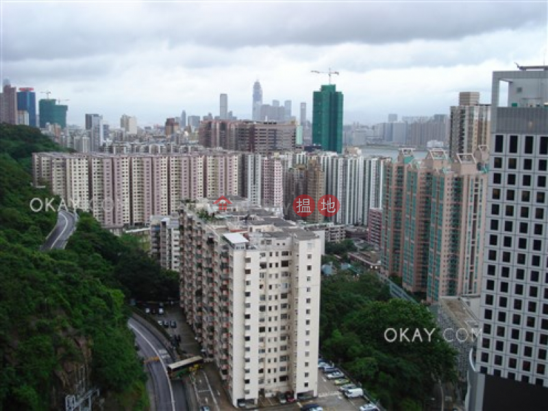 Lovely 4 bedroom on high floor with sea views & balcony | For Sale 880-886 King\'s Road | Eastern District, Hong Kong | Sales HK$ 26.8M