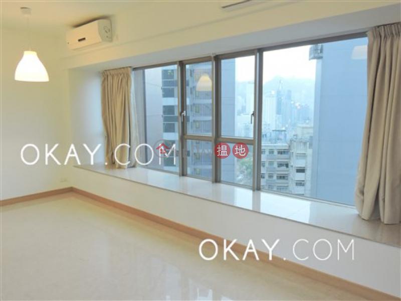 HK$ 20M | Diva, Wan Chai District Nicely kept 3 bedroom on high floor | For Sale
