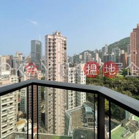Gorgeous 2 bedroom on high floor with balcony | Rental|Townplace Soho(Townplace Soho)Rental Listings (OKAY-R385690)_3