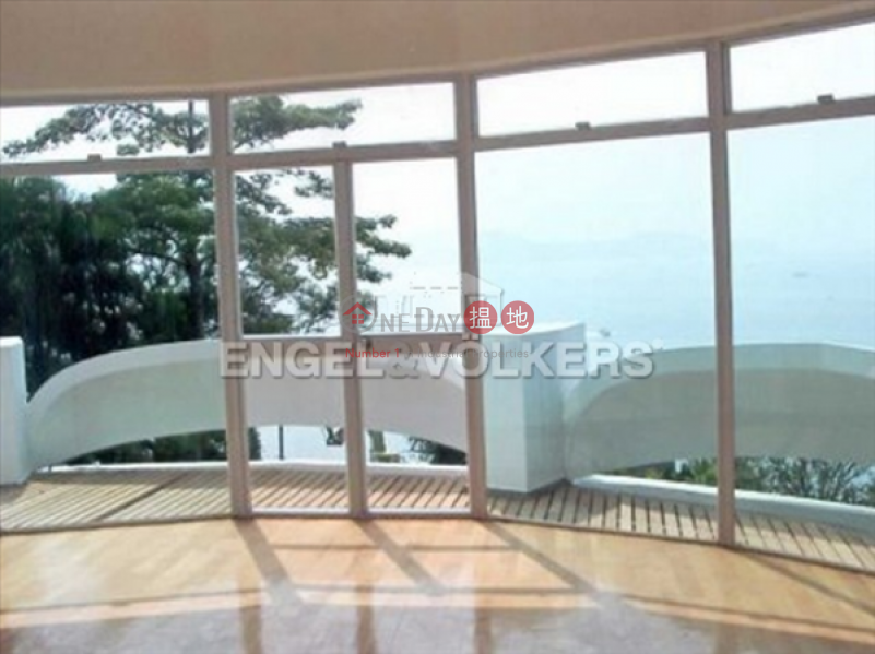 HK$ 62.5M Phase 1 Villa Cecil | Western District, 4 Bedroom Luxury Flat for Sale in Pok Fu Lam
