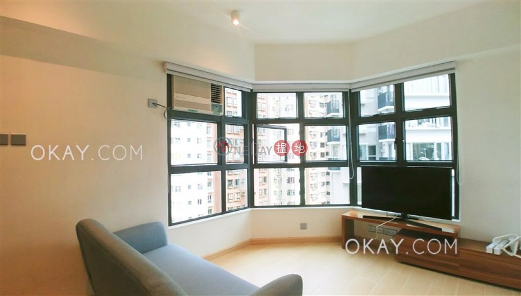 Practical 2 bedroom on high floor | Rental | Hai Kwang Mansion 海光大廈 Rental Listings