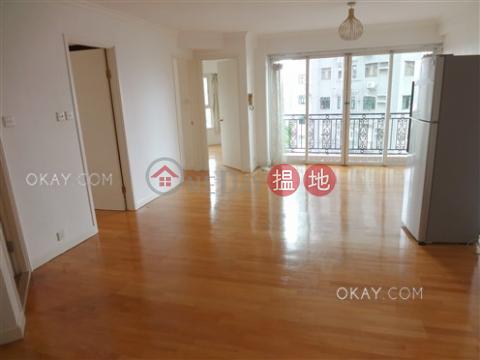 Lovely 3 bedroom with balcony | Rental|Eastern DistrictPacific Palisades(Pacific Palisades)Rental Listings (OKAY-R5810)_0