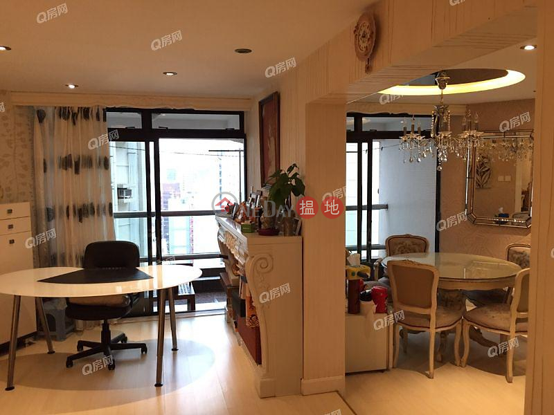 Property Search Hong Kong | OneDay | Residential, Sales Listings Albron Court | 3 bedroom High Floor Flat for Sale